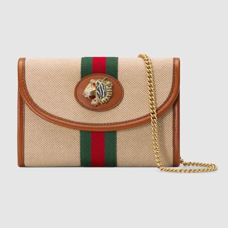Gucci Rajah mini bag 573797 Beige