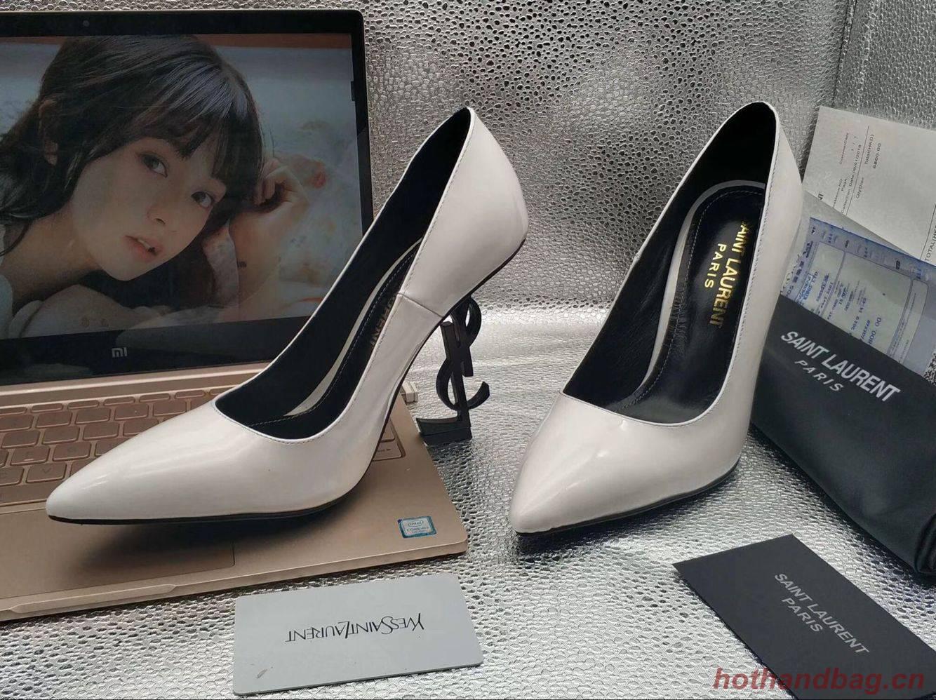Yves Saint Laurent Shoes YSL Heel YSL559