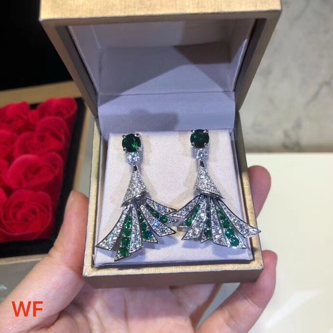 Bvlgari Earrings CE3407