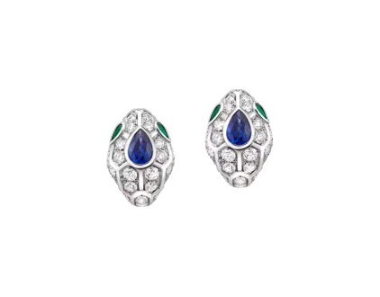 Bvlgari Earrings CE3413