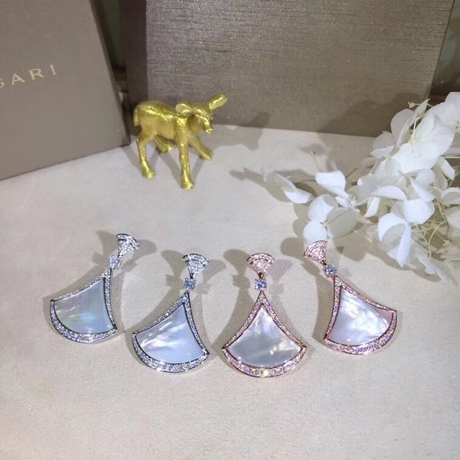 Bvlgari Earrings CE3418