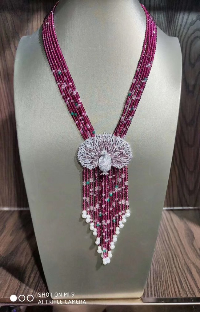 Piaget Necklace CE3402