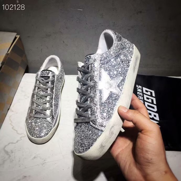 GOLDEN GOOSE DELUXE BRAND Lovers shoes GGBD03-1