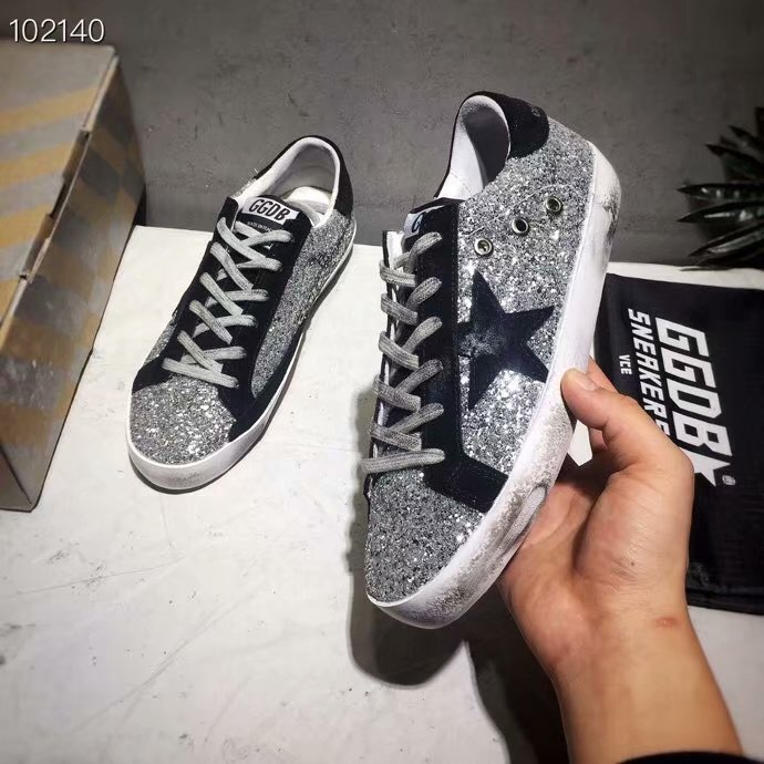 GOLDEN GOOSE DELUXE BRAND Lovers shoes GGBD03-6