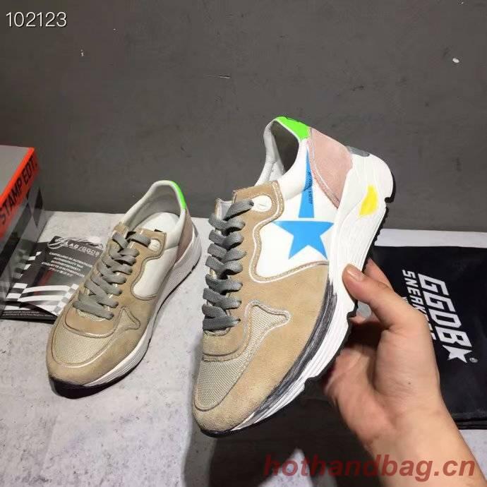 GOLDEN GOOSE DELUXE BRAND shoes GGBD02-3