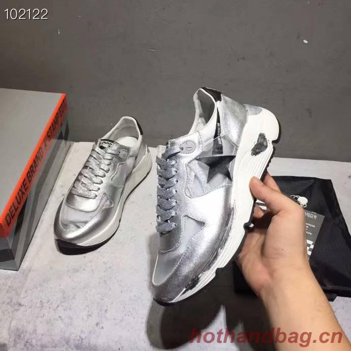 GOLDEN GOOSE DELUXE BRAND shoes GGBD02-4