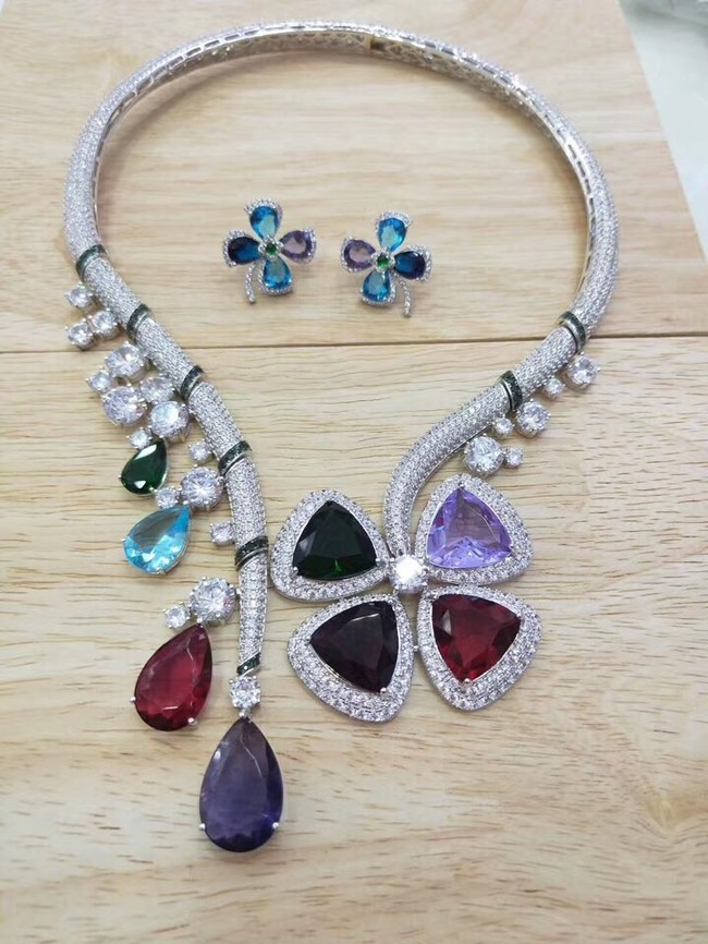 Bvlgari Necklace CE3449