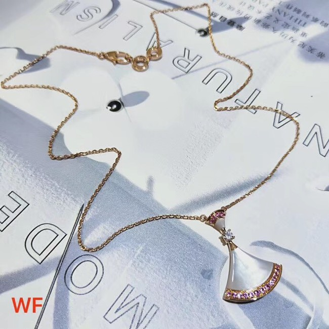 Bvlgari Necklace CE3473