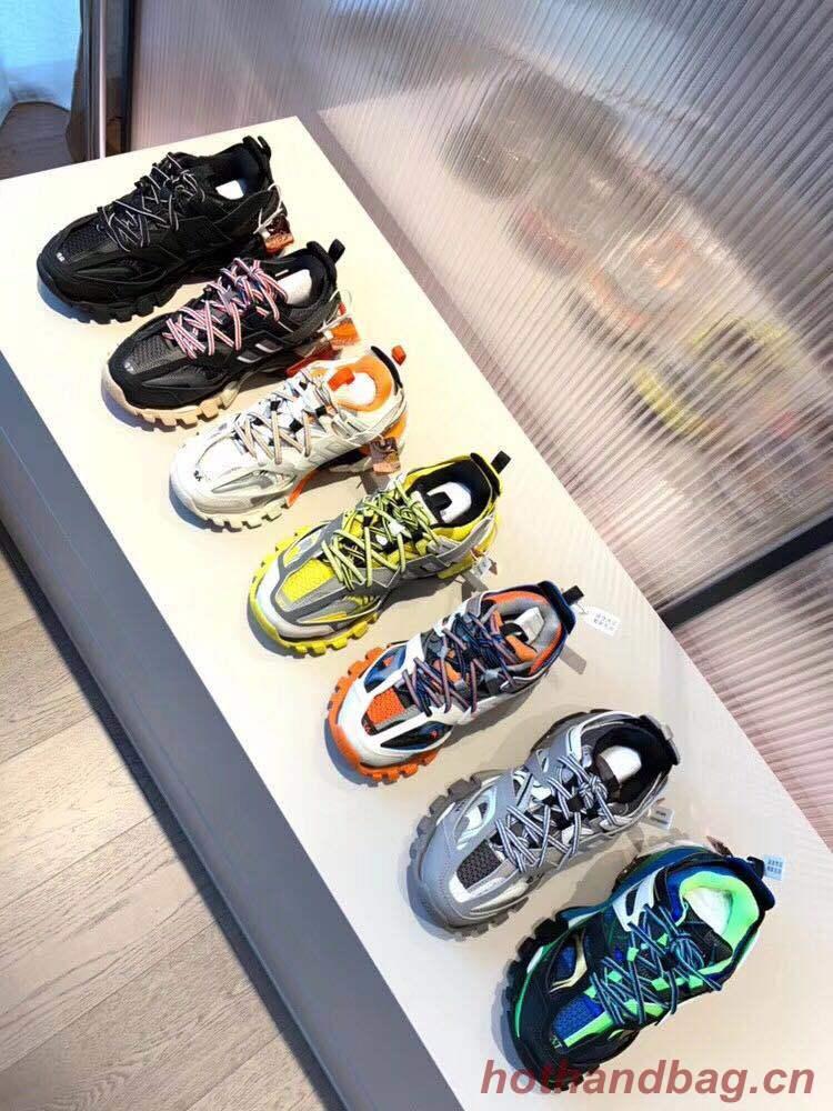 Balenciaga SNEAKER Shoes BL89H