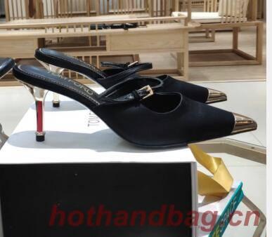 Tom Ford shoes 2698 Black