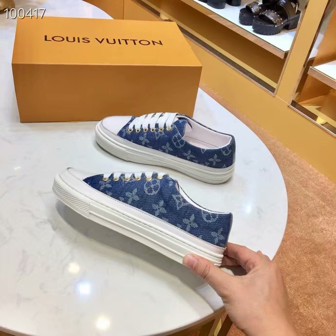 Louis Vuitton Casual shoes LV966SY-2
