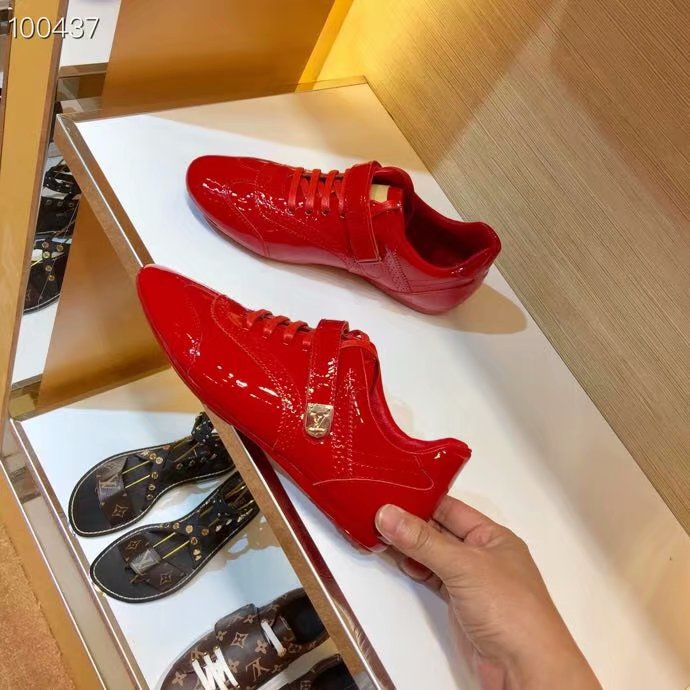 Louis Vuitton Casual shoes LV967SY-2