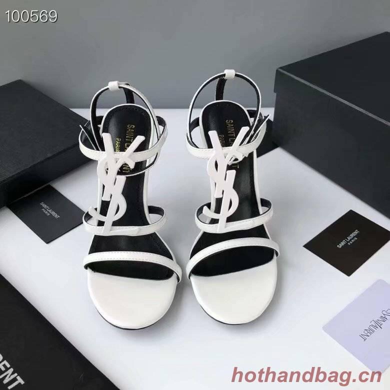 Yves Saint Laurent Sandal YSL462OMF-3 10CM height