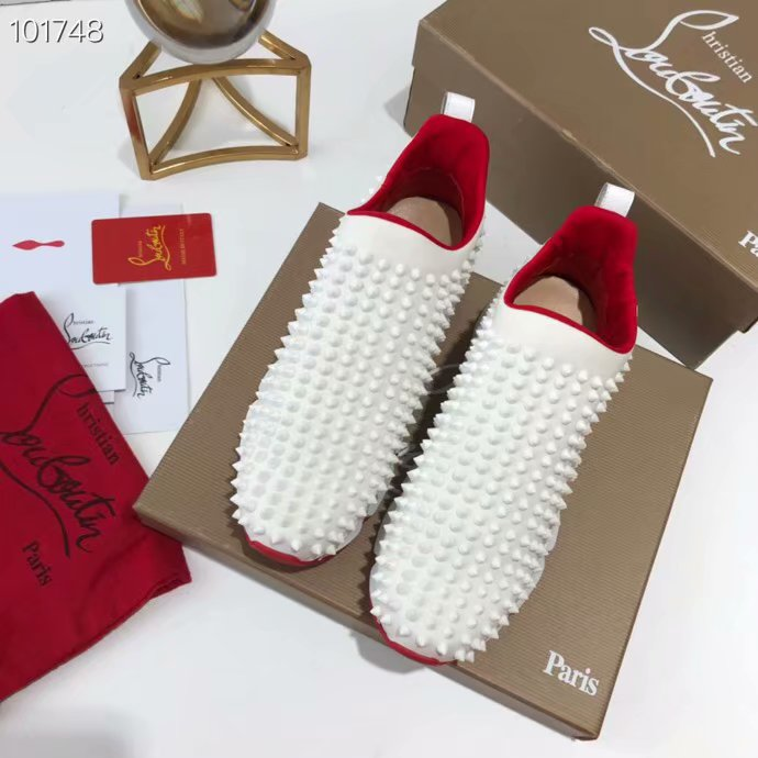 Christian Louboutin Shoes CL1636JYX-1