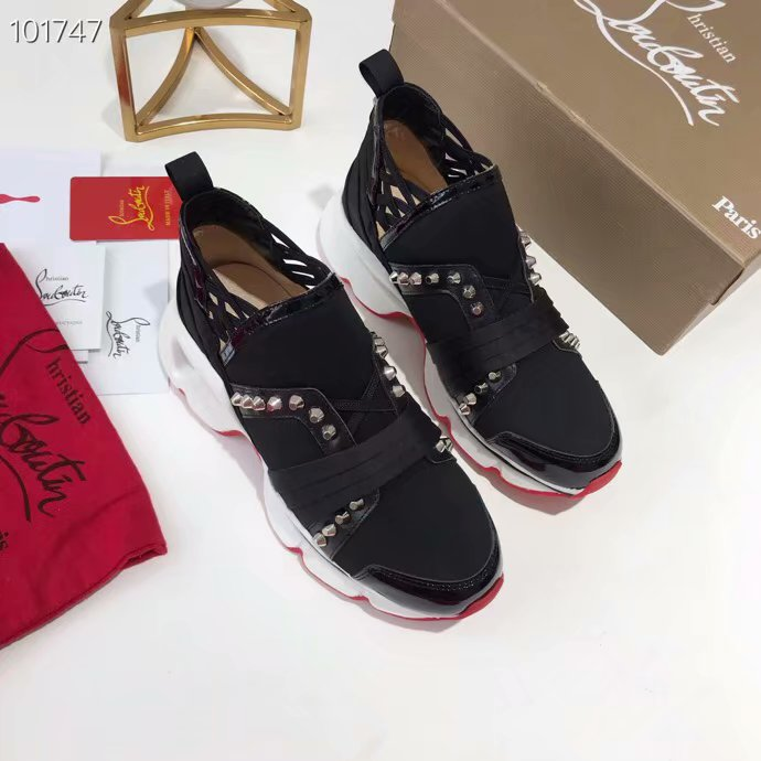 Christian Louboutin Shoes CL1637JYX-1