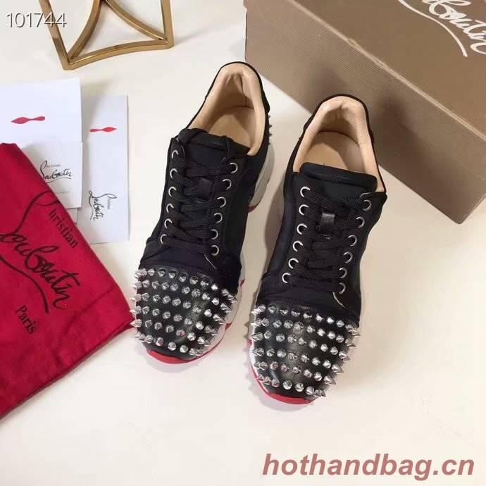 Christian Louboutin Shoes CL1637JYX-3