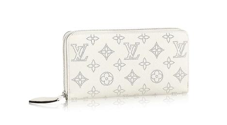Louis Vuitton Original Zipper Wallet M58431 Ivory