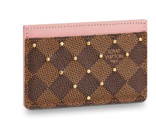 Louis Vuitton card holder N60248