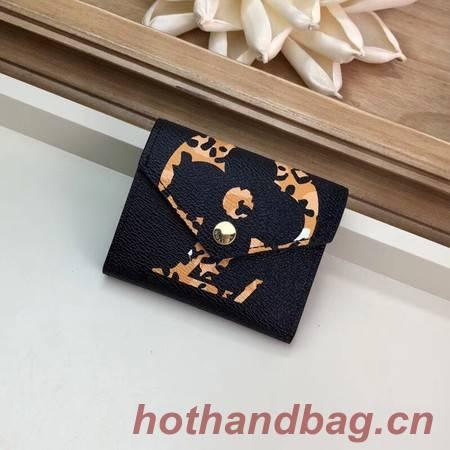 Louis Vuitton ZOE Wallet M62933