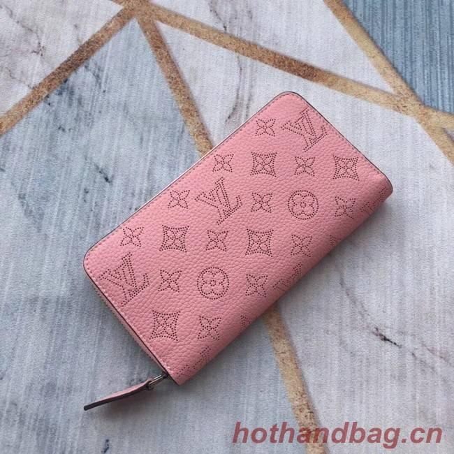 Louis Vuitton Original Zipper Wallet M58431 pink