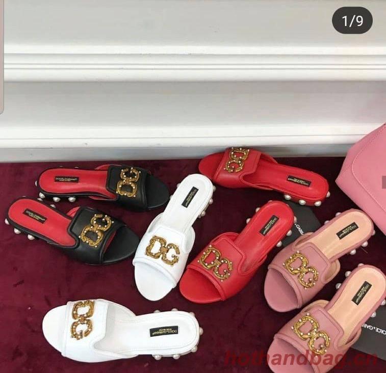 Dolce & Gabbana Shoes DG5675