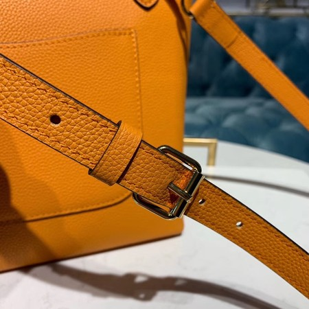 Louis Vuitton Volta Mocaccino Original Leather M53771 Yellow