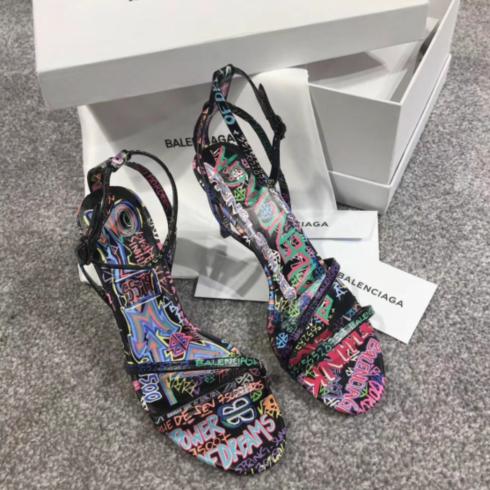 Balenciaga Shoes 57002