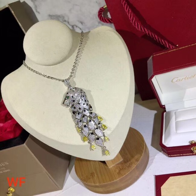 Cartier  Necklace CE3803