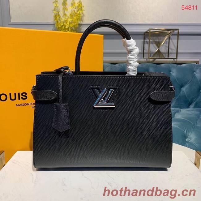Louis Vuitton Original EPI Leather M54811 Black