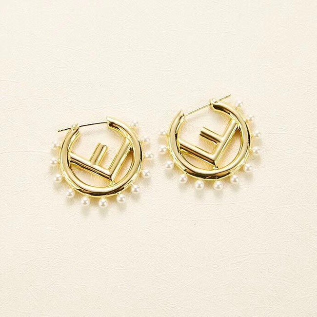 Fendi Earrings CE3864