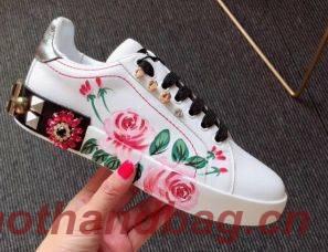 Dolce & Gabbana Shoes DG9632