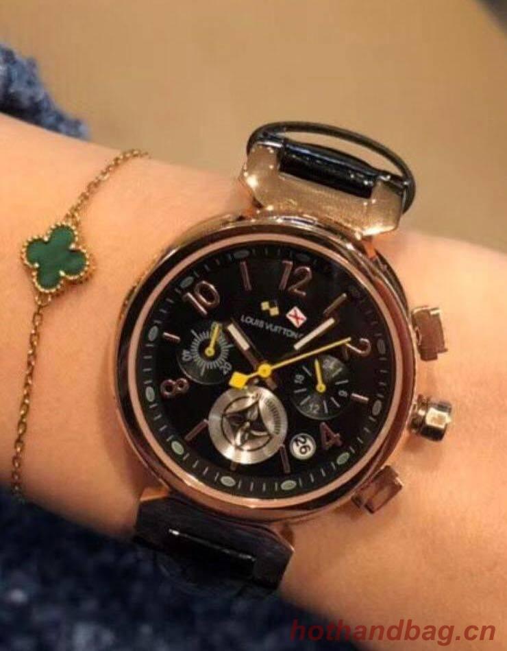 Louis Vuitton Watch 33MM LV20485
