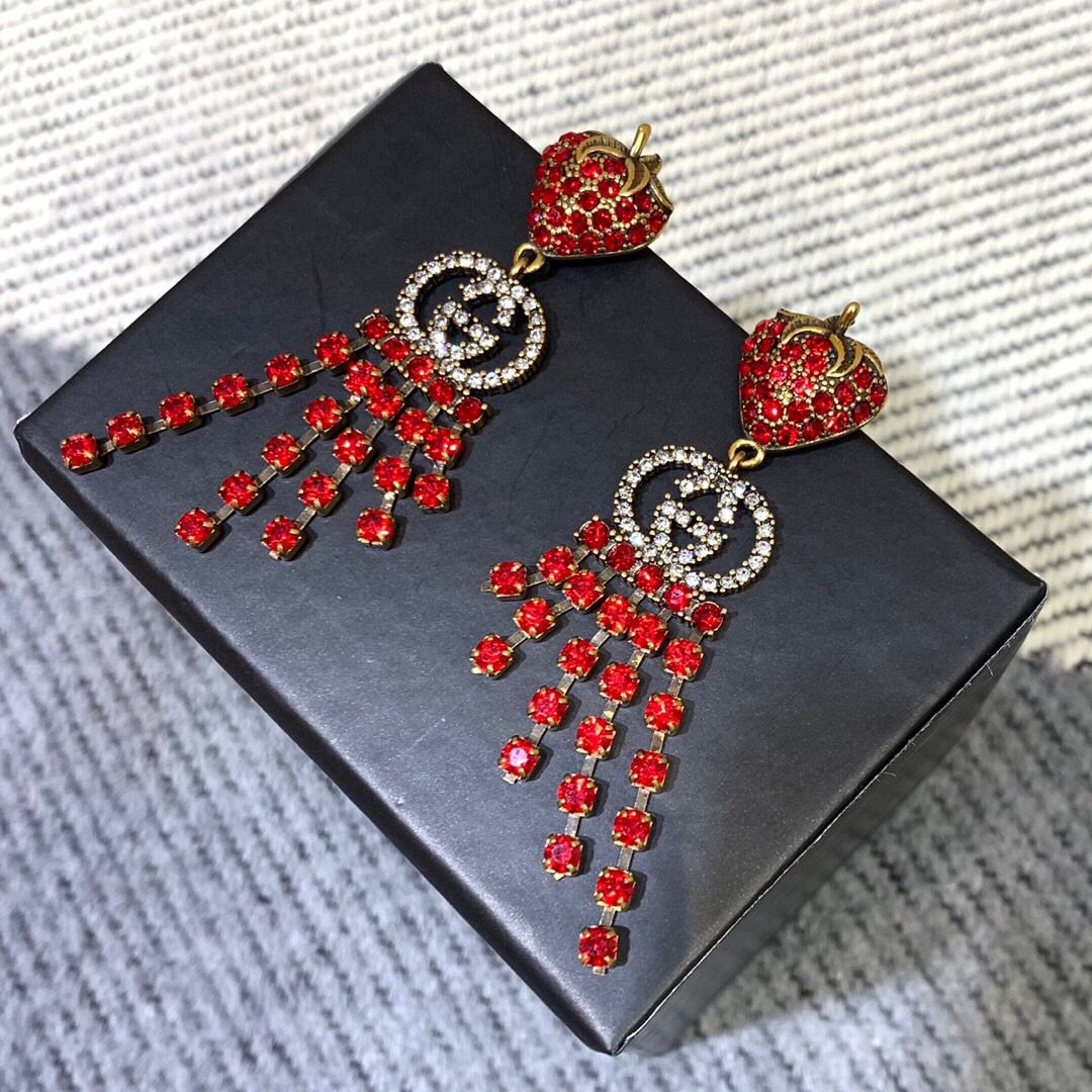 Gucci Earrings GG38208