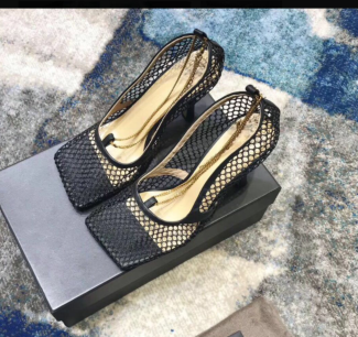 BV Shoes 5699 Black