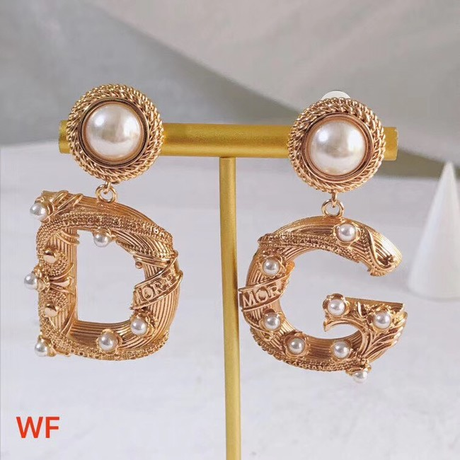 Dolce & Gabbana Earrings CE3896