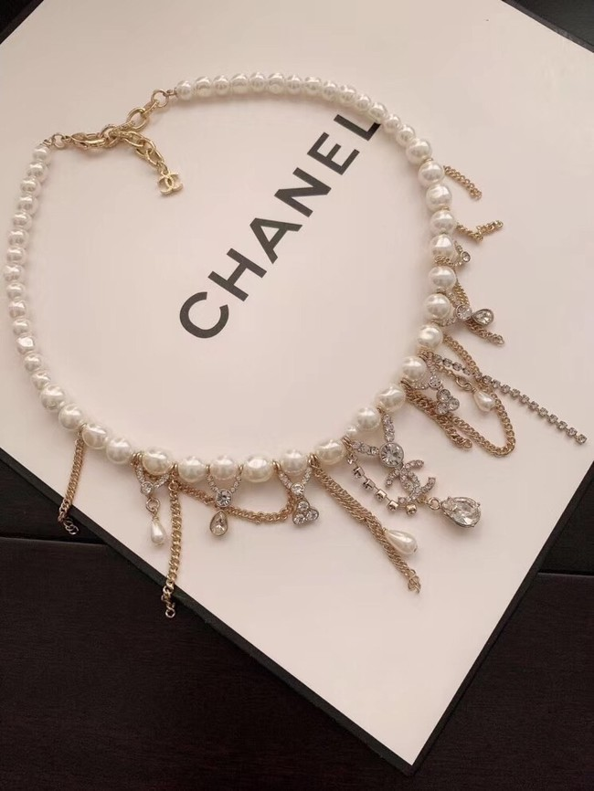Chanel Necklace CE4005