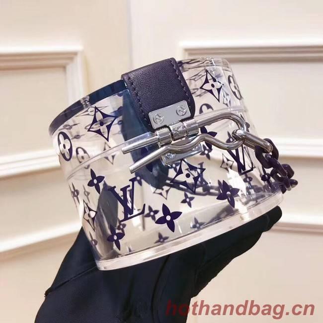 Louis Vuitton Bag GI0430 Purple