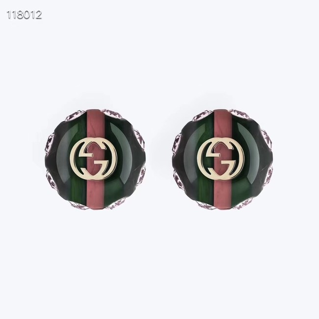 Gucci Earrings CE4065