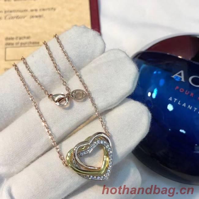 Cartier Necklace CE4144