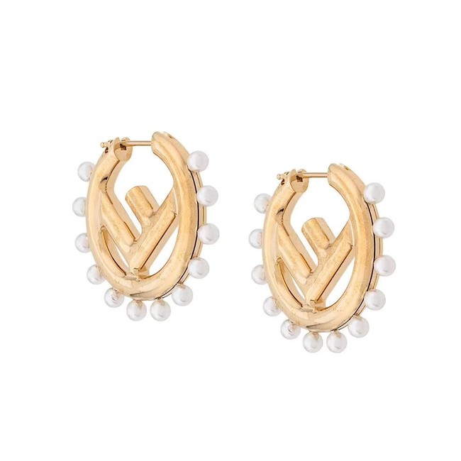 Fendi Earrings CE4163