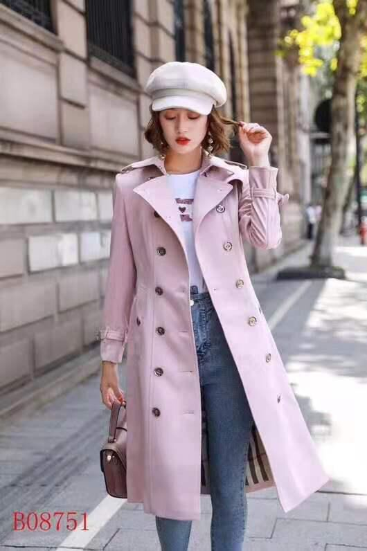 BurBerry Clothes B08751 Pink