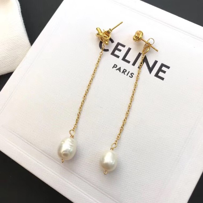 CELINE Earrings CE4216