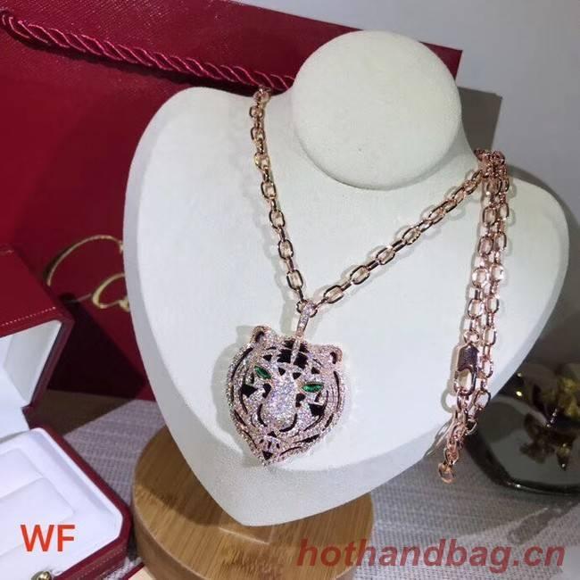 Cartier Necklace CE4262