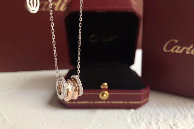 Cartier Necklace CE4333