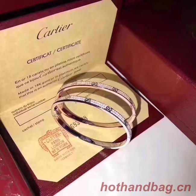 Cartier Bracelet CE4349
