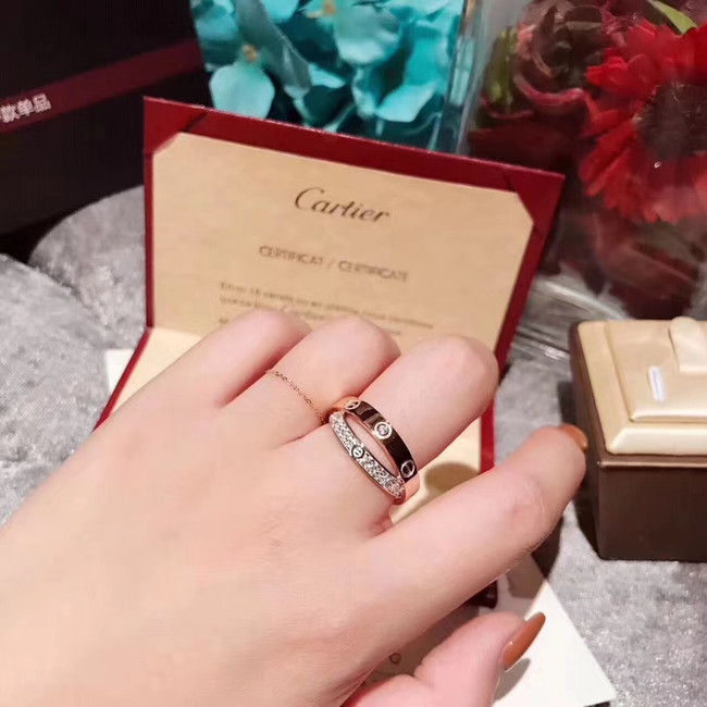 Cartier Ring CE4352