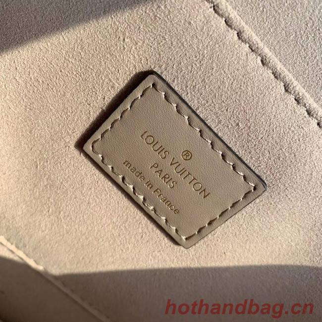 Louis Vuitton MINI DAUPHINE M55836 grey