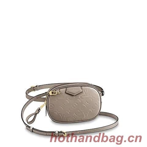Louis Vuitton Original BELTBAG M90510 grey