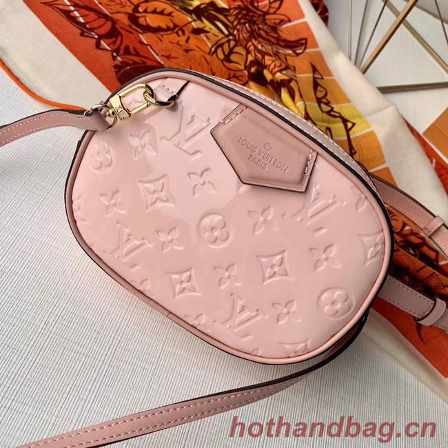 Louis Vuitton Original BELTBAG M90510 pink