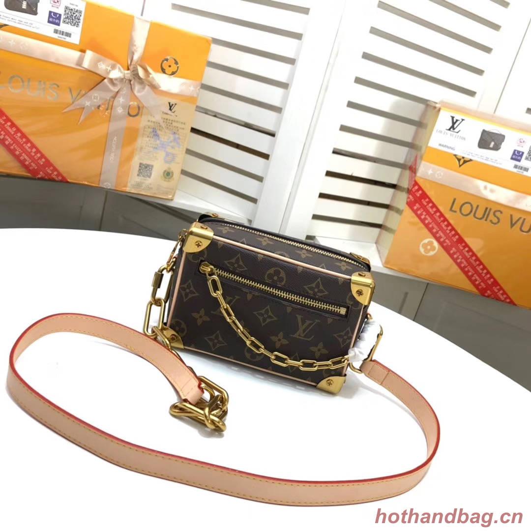 Louis Vuitton Original Monogram Canvas Zipper Clutch bag M68906